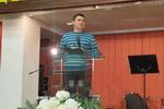 Проповедует Александр Волчек (19.12.2014)