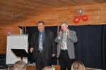 Стасилевич Н.М. открывает конференцию (08.11.2014)