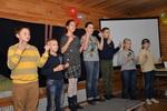 Детское прославление (08.11.2014)