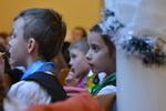 Детский праздник (09.01.2015)