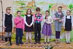 Детский праздник (10.01.2015)