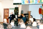 Проповедь Евангелия в местах заключения (25.12.2014)