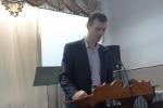 Посещение церкви в Плещеницах (08.02.2015)