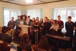 Поездка подростков в Полоцк и Новополоцк (08.02.2015)