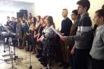 Поездка подростков в Полоцк и Новополоцк (08.04.2015)