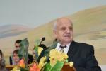 Пастор гродненской церкви Саханчук Наум Андреевич (15.02.2015)