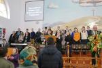 Богослужение в Гродно (15.02.2015)