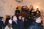 В синагоге (Гродно) (15.01.2015)