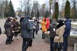 Чаепитие после экскурсии (Гродно) (15.02.2015)