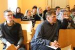 Конференция по служению детям-сиротам (14.03.2015)