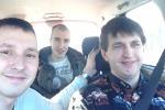 В дороге (16.02.2015)