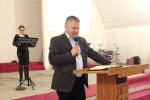 Богослужение в г. Владимир (18.02.2015)