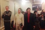 Богослужение в церкви г. Иваново (20.02.2015)