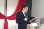 Служение и молитва в г. Ярославль (22.02.2015)