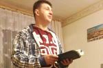Домашнее общение в п. Семибратово (24.02.2015)