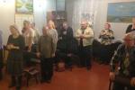 Служение в г. Приволжск (24.02.2015)