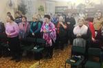 Общение с друзьями в г. Рыбинск. (28.02.2015)
