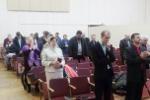 Участие в богослужении г. Калуга (02.03.2015)