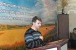 Служение в Амурске (30.03.2015)
