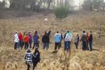 Подростковый лагерь (27.03.2015)