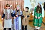 Детский праздник (25.04.2015)