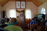 Служение в Кнотовщине: проповедь Семеновича Виктора (19.03.2015)