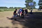Игра в баскетбол (19.07.2015)