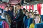 Экскурсия по Луцку (18.04.2016)