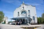 Церковь Христа Спасителя (18.04.2016)