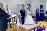 Бракосочетание Курбана Евгения и Окостко Марии (23.07.2017)
