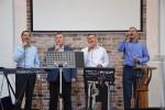 Группа «Живая вода», ц. «Спасение», г.Барановичи (23.09.2018)