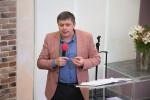 Владимир Якубович, миссионер (07.10.2018)