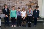 Участие детей воскресной школы (14.10.2018)