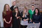 Участие молодёжной ячейки Евгения Курбана (06.12.2018)