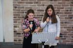 Участие детей в служении (09.12.2018)