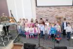 Участие детей в служении (17.03.2019)