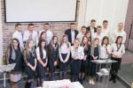 Студенты миссионерской школы (31.03.2019)