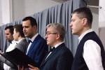 Участие сводного хора в Бресте (24.11.2019)