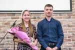 Оглашение Лашука Даниила и Зновец Оксаны (23.03.2020)