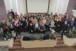 Молодёжное общение с миссионерами (30.03.2020)