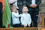 Благословение детей (27.09.2020)