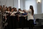 Сводный хор (25.12.2017)