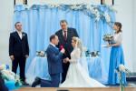 Бракосочетание Валерия и Натальи (30.03.2019)