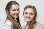 Поездка в Малоярославец - Елена Кардаш и Александра Германович (07.11.2015)
