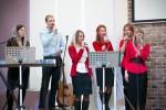Музыкальная группа Авенир