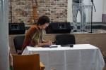 Конференция творческих людей, разбор стихотворения (27.05.2017)