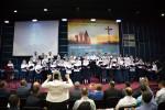 """На конференции в """"церкви Святой Троицы"""" (20.10.2018)"""