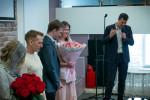 Оглашение Виктора и Кристины, Виталия и Анастасии (11.04.2021)