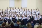 Совместное хоровое служение (ц. Вифания) (20.12.2015)