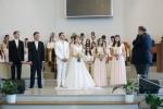 Бракосочетание Бушмич Алексея и Инны (27.03.2016)